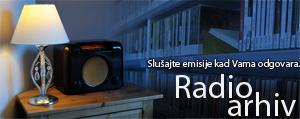 Radio arhiv