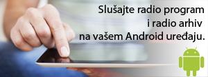 Radio na Androidu